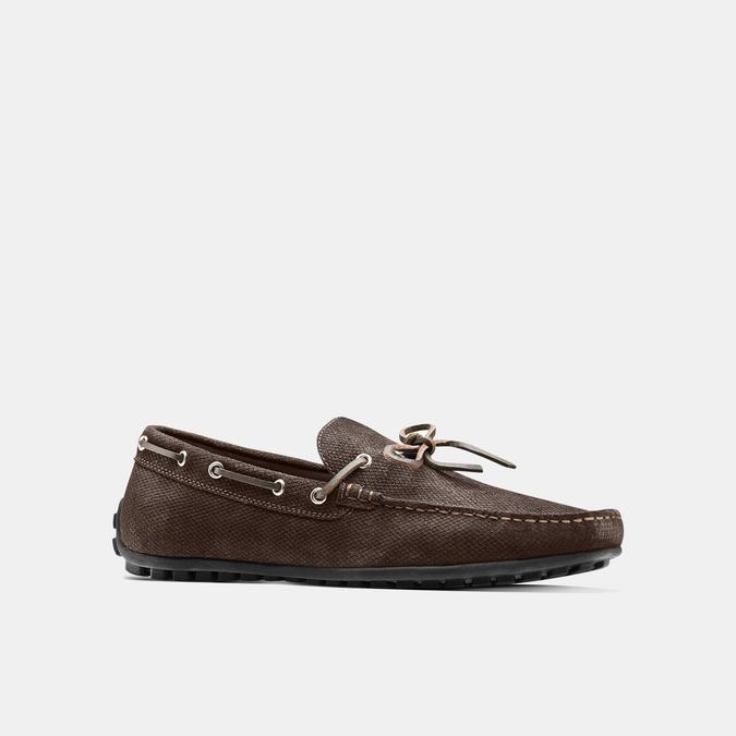 BATA Chaussures Homme bata, Brun, 853-4146 - 13