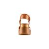 BATA Chaussures Femme bata, Brun, 764-3433 - 15