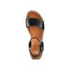 BATA Chaussures Femme bata, Noir, 564-6566 - 17
