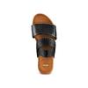 BATA Chaussures Femme bata, Noir, 569-6567 - 17