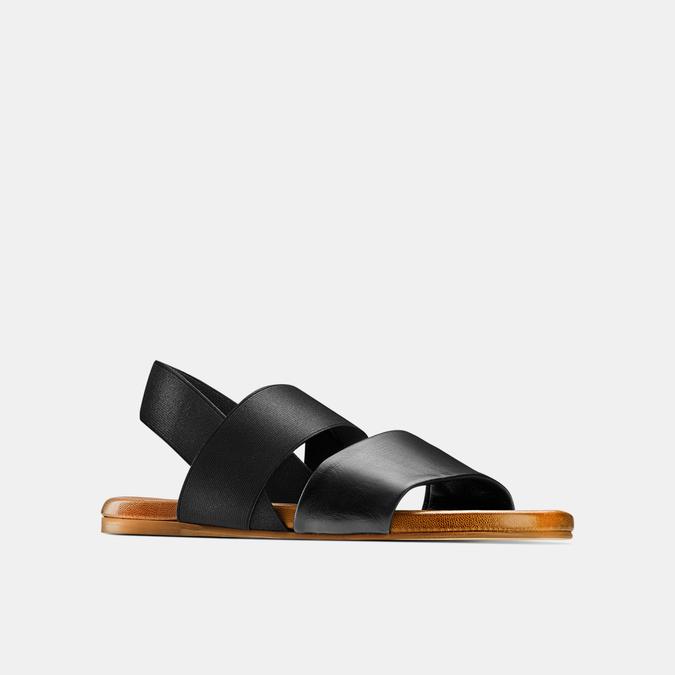 BATA Chaussures Femme bata, Noir, 569-6567 - 13