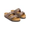 Birkenstock Chaussures Femme birkenstock, Brun, 571-4134 - 16