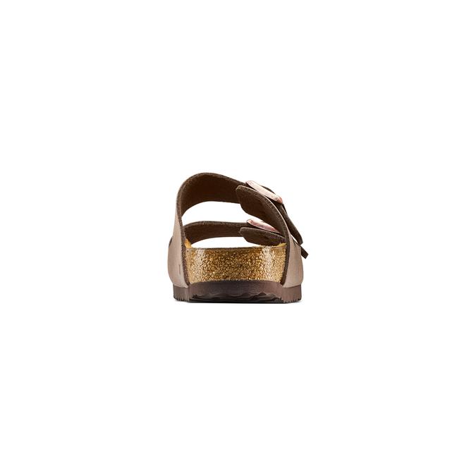 Birkenstock Chaussures Femme birkenstock, Brun, 571-4134 - 15