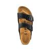 Birkenstock Chaussures Femme birkenstock, Noir, 571-6136 - 17