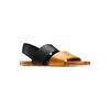 BATA Chaussures Femme bata, Brun, 569-3567 - 13