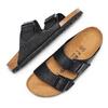 Birkenstock Chaussures Femme birkenstock, Noir, 571-6136 - 26