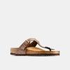 Birkenstock Chaussures Femme birkenstock, Brun, 571-4130 - 13
