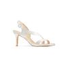 BATA Chaussures Femme bata, Blanc, 764-1535 - 13
