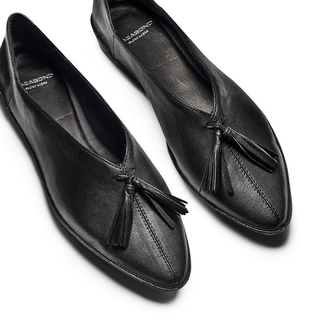 VAGABOND Chaussures Femme vagabond, Noir, 524-6419 - 26