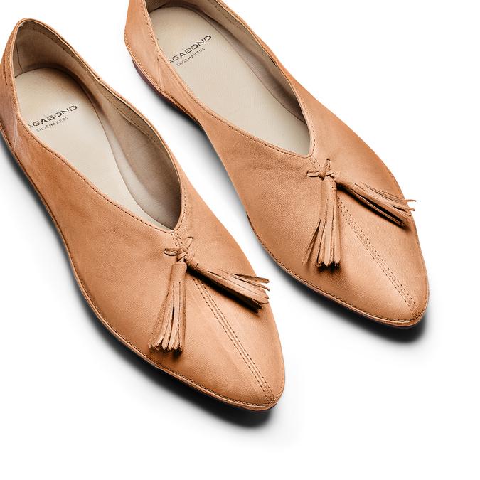 VAGABOND Chaussures Femme vagabond, Jaune, 524-8419 - 26