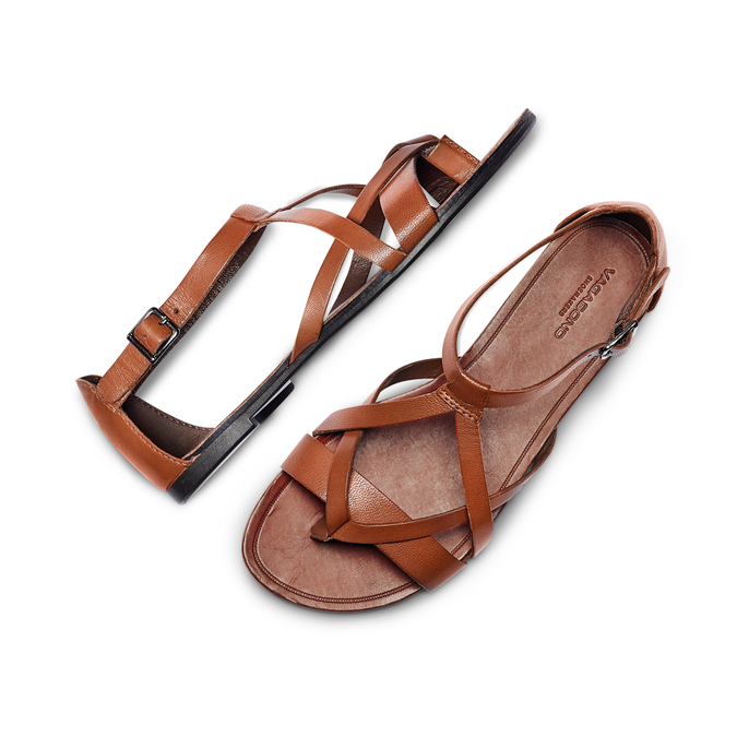 VAGABOND Chaussures Femme vagabond, Brun, 564-4167 - 26