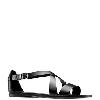 VAGABOND Chaussures Femme vagabond, Noir, 564-6281 - 13