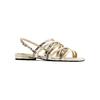 VAGABOND Chaussures Femme vagabond, Jaune, 564-8279 - 13