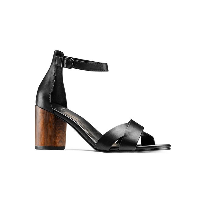 VAGABOND Chaussures Femme vagabond, Noir, 764-6464 - 13