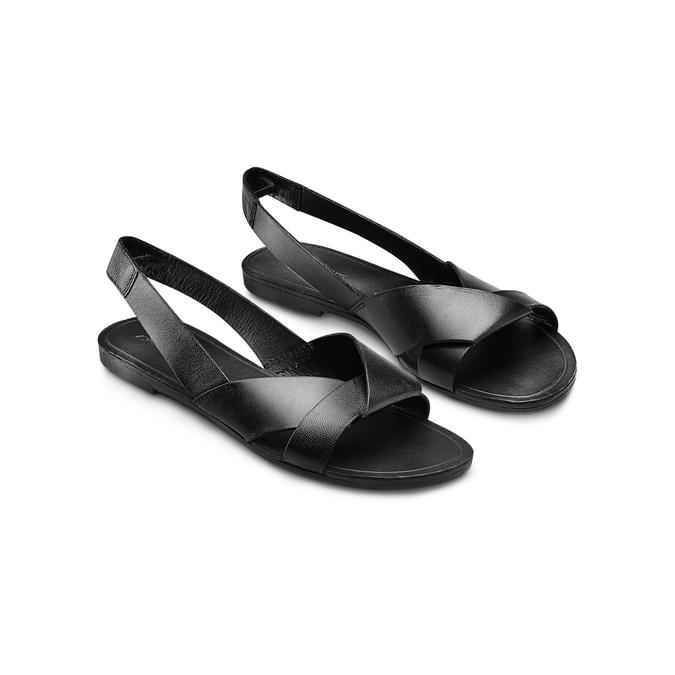 VAGABOND Chaussures Femme vagabond, Noir, 564-6166 - 16