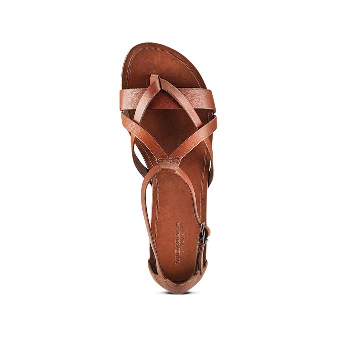 VAGABOND Chaussures Femme vagabond, Brun, 564-4167 - 17