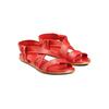 BATA Chaussures Femme bata, Rouge, 564-5443 - 16