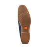 FLEXIBLE Chaussures Homme flexible, Bleu, 853-9108 - 19