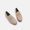BATA Chaussures Homme bata, Gris, 853-2145 - 26