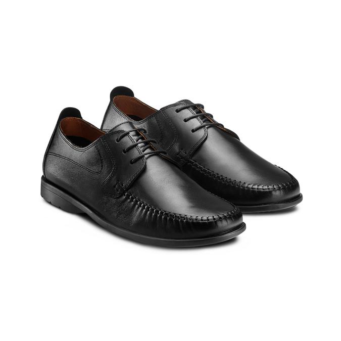 COMFIT Chaussures Homme comfit, Noir, 854-6119 - 16