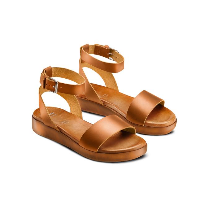 BATA Chaussures Femme bata, Brun, 564-3566 - 16