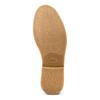 BATA Chaussures Homme bata, Beige, 823-2761 - 19