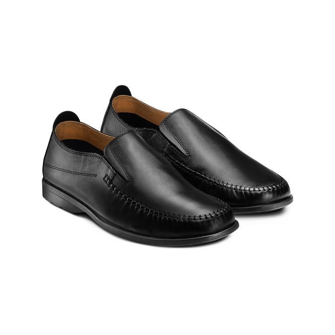 COMFIT Chaussures Homme comfit, Noir, 854-6120 - 16