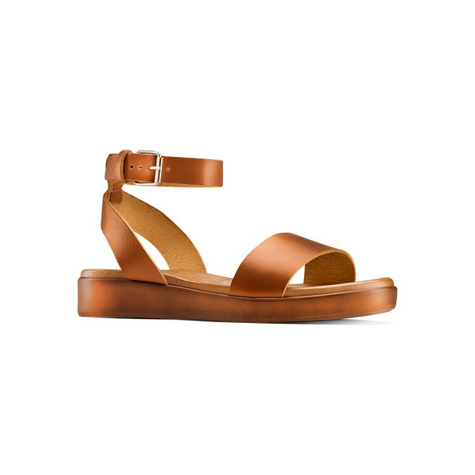 BATA Chaussures Femme bata, Brun, 564-3566 - 13