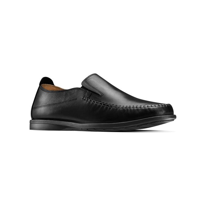COMFIT Chaussures Homme comfit, Noir, 854-6120 - 13