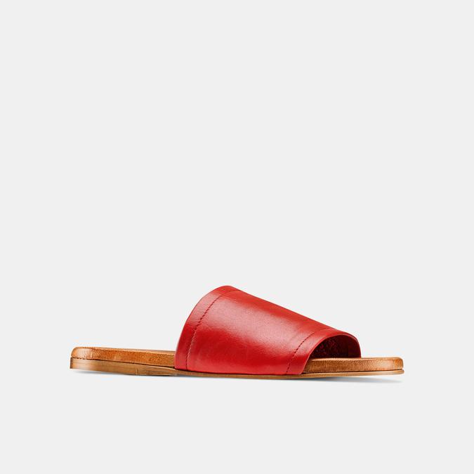 BATA Chaussures Femme bata, Rouge, 564-5146 - 13