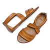 BATA Chaussures Femme bata, Brun, 564-3327 - 26