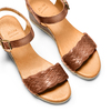 BATA Chaussures Femme bata, Brun, 764-4590 - 26