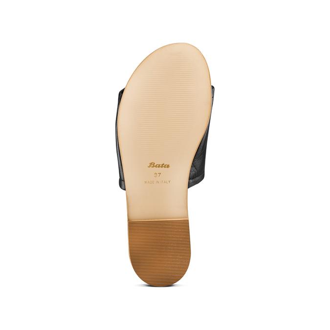 BATA Chaussures Femme bata, Noir, 564-6146 - 19