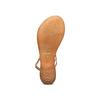 BATA Chaussures Femme bata, Rose, 664-5386 - 19