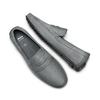 BATA Chaussures Homme bata, Gris, 856-2263 - 26