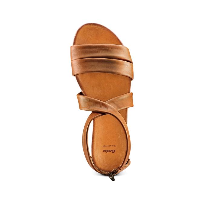 BATA Chaussures Femme bata, Brun, 564-3327 - 17