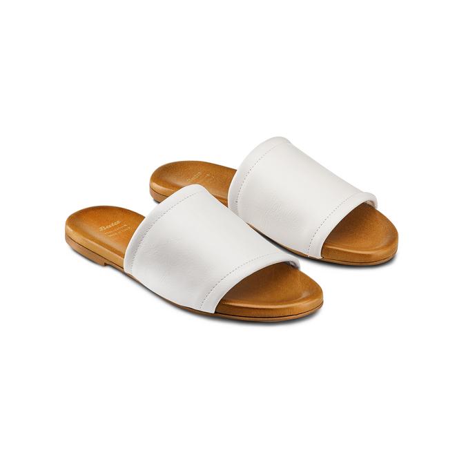 BATA Chaussures Femme bata, Blanc, 564-1146 - 16