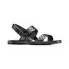 BATA Chaussures Homme bata, Noir, 864-6251 - 13