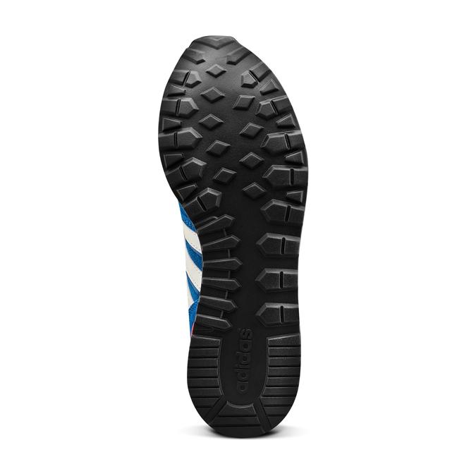 ADIDAS  Chaussures Homme adidas, Bleu, 803-9302 - 19