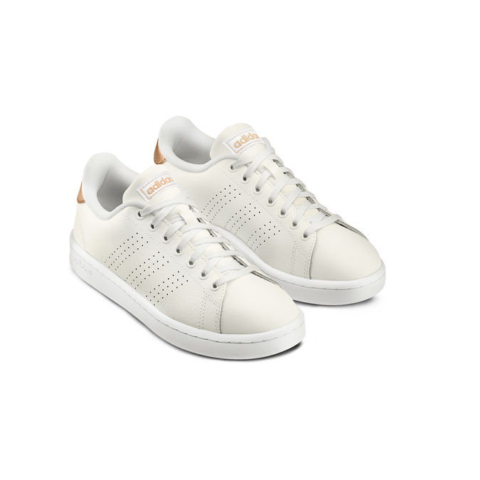 Chaussures Femme adidas, Blanc, 501-1854 - 16