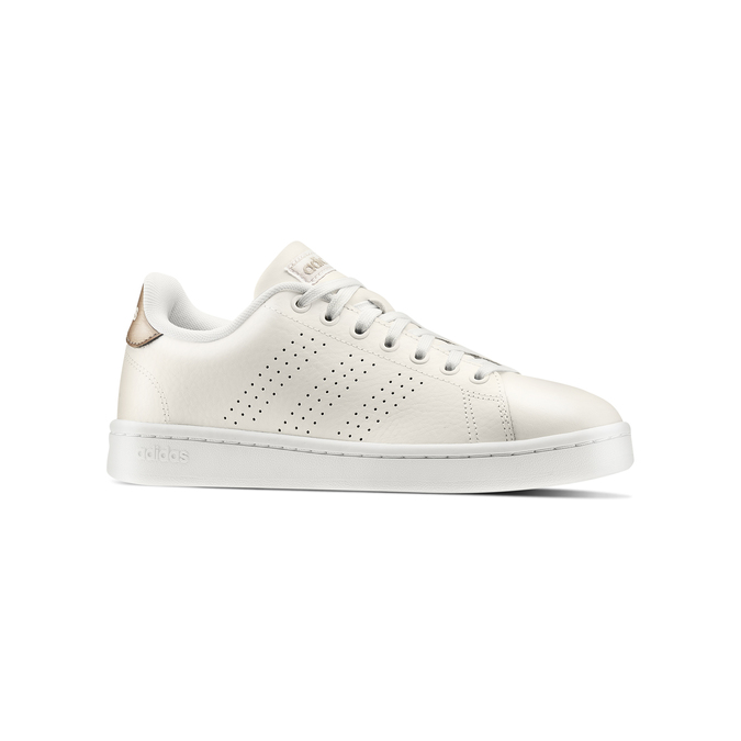 Chaussures Femme adidas, Blanc, 501-1254 - 13