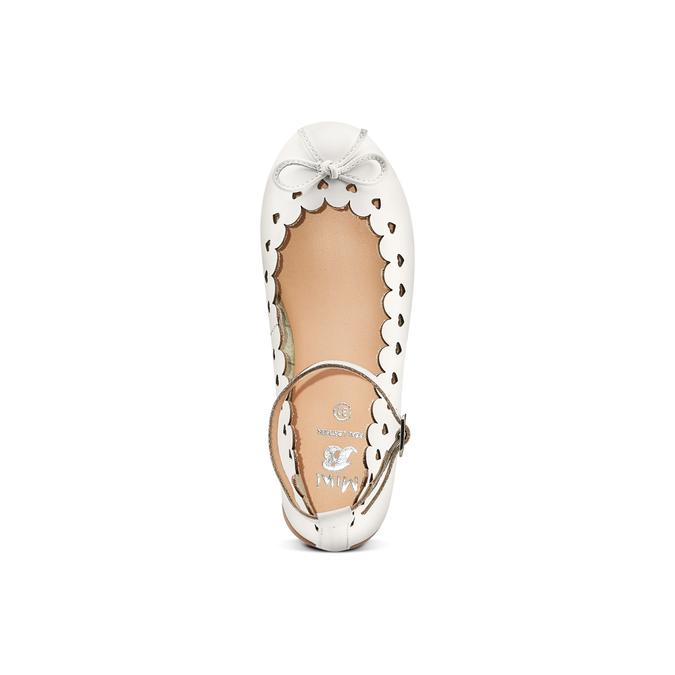 MINI B Chaussures Enfant mini-b, Blanc, 324-1157 - 17