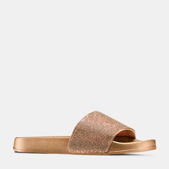 BATA Chaussures Femme bata, Rose, 571-5570 - 13