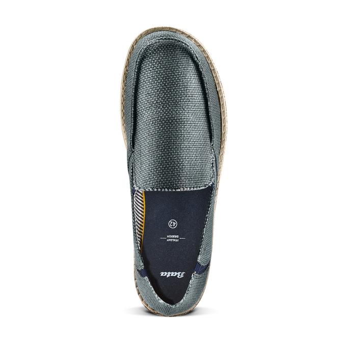 BATA Chaussures Homme bata, Bleu, 859-9262 - 17