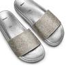 BATA Chaussures Femme bata, Argent, 571-1570 - 26