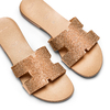 BATA Chaussures Femme bata, Rose, 571-5569 - 26