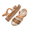 BATA Chaussures Femme bata, Brun, 661-3374 - 26
