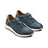 BATA Chaussures Homme bata, Bleu, 846-9442 - 16