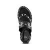 BATA Chaussures Femme bata, Noir, 561-6573 - 17