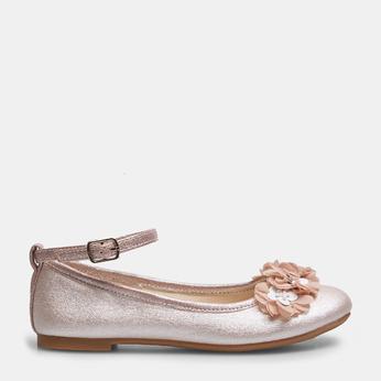 MINI B Chaussures Enfant mini-b, Or, 321-5162 - 13
